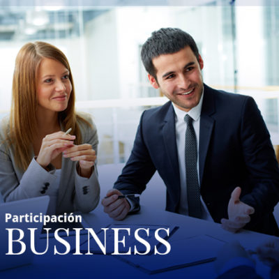 Participacion Ejecutiva Business