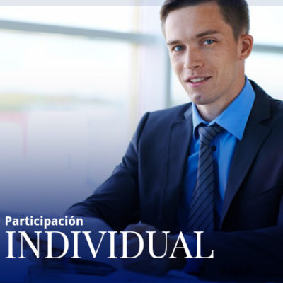 Participación Ejecutiva Individual